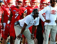 Preview 2018: Liberty Flames. The Pesky New Guy Crashes The Party