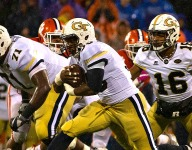 Preview 2018: Georgia Tech Yellow Jackets. The Big Test For The O