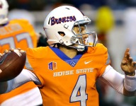 Preview 2018: Boise State Broncos. Championship Or Failure