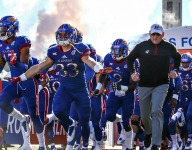 Preview 2018: Kansas Jayhawks. Nothing Left To Lose, So ...