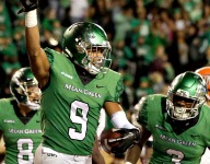 Preview 2018: North Texas Mean Green. This Year's IT Team?