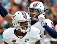 Preview 2018: Virginia Cavaliers. Get Ready To Be Shocked Again