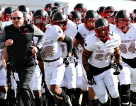 Preview 2018: UNLV Rebels. And Here Comes The Payoff