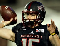 Preview 2018: Arkansas State Red Wolves. Sun Belt Title Or Bust