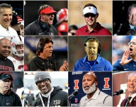 CFN Preview 2018 College Football Head Coach Rankings: No. 1 to 130