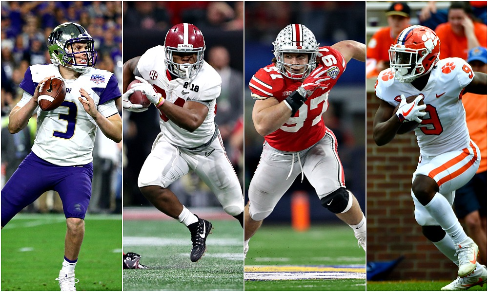 Rose bowl betting predictions nfl espace forme betting websites