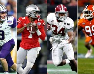 Predicting The Final College Football Playoff Rankings 1-130: How Will The Season Go?