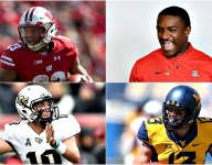 College Fantasy Football Rankings 2018: Overall Top 200 Prospects