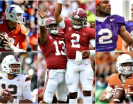 Every Team's Quarterback Depth Chart Breakdown: The Starters Will Be ...
