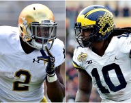 Michigan vs. Notre Dame Fearless Prediction, Game Preview