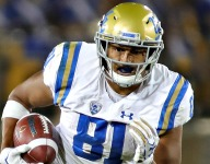College Fantasy Football Rankings 2018: Tight Ends