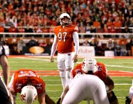 College Fantasy Football Rankings 2018: Kickers