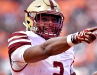 Boston College vs. UMass Fearless Prediction, Game Preview
