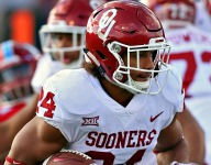 Oklahoma RB Rodney Anderson Out For The Season