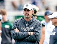 Mike Bobo, Colorado State Agree To Mutual Separation. 5 Possible Coaching Candidates
