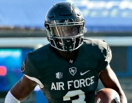 Air Force vs. Stony Brook Fearless Prediction, Game Preview