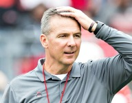 Vol Coaching Staff, Urban Meyer Talks Ohio State & Alabama: USA TODAY College Wire Features