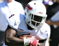2018 College Fantasy Football Draft Results, Rankings