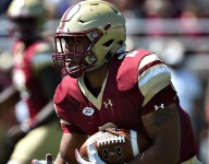 Boston College vs. Holy Cross Fearless Prediction, Game Preview