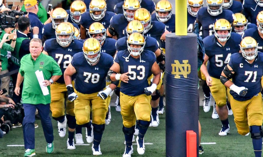 Notre Dame Football Schedule: How Could It Change For The 2020 Season?