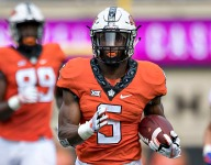 Texas Tech vs. Oklahoma State Fearless Prediction, Game Preview