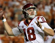 JT Daniels Enters Transfer Portal. 5 Possible Teams For The Former USC Quarterback