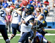 West Virginia vs. Kansas Fearless Prediction, Game Preview