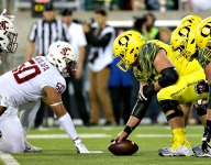 Oregon vs. Washington State Fearless Prediction, Game Preview