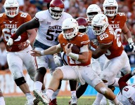 College Football Schedule: Week 6