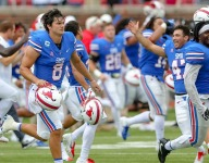 UCF vs. SMU Fearless Prediction, Game Preview