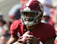 Week 7 College Football Expert Picks, Predictions & Midseason Honors