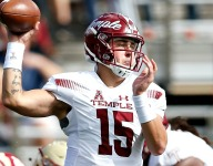 East Carolina vs. Temple Fearless Prediction, Game Preview