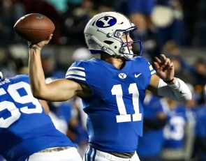 BYU vs Texas State Prediction, Game Preview