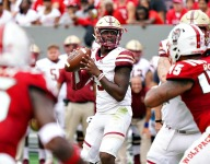Boston College 38, Louisville 20 Thoughts, Recap, What Happened & What Mattered