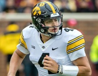 Iowa vs. Indiana Fearless Prediction, Game Preview