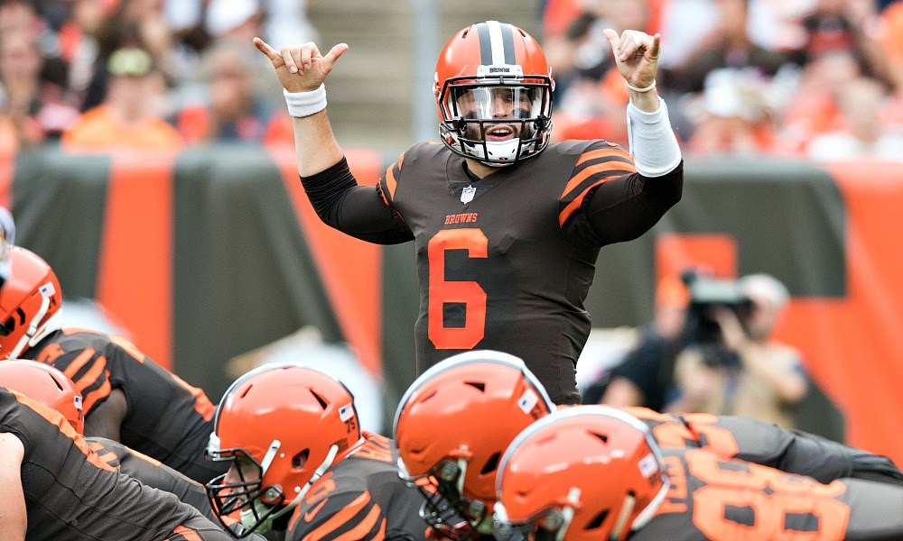 Cleveland Browns Vs Pittsburgh Steelers Prediction Game Preview