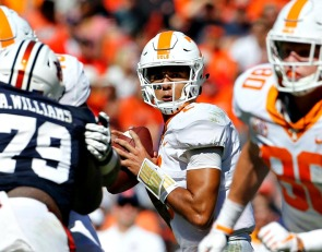 Auburn vs Tennessee Prediction, Game Preview