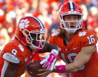 College Football News 2020 Preseason All-America Team: Offense