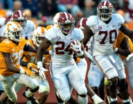 Alabama 58, Tennessee 21: The Amazing Is Becoming Routine