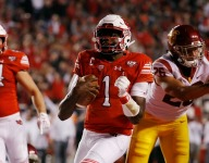 Utah 41, USC 28: Will The Utes FINALLY Take The South?