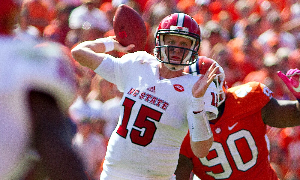clemson nc state betting prediction sites