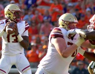 Clemson vs. Boston College Fearless Prediction, Game Preview