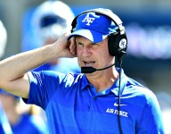 Air Force vs New Mexico Prediction, Game Preview