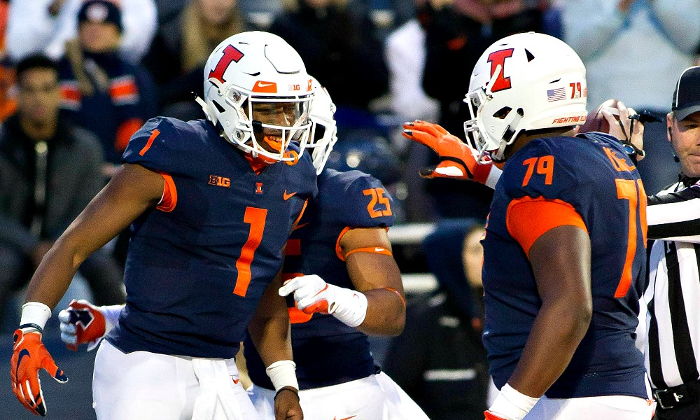 Illinois vs. Nebraska Fearless Prediction, Game Preview