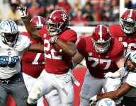College Football News 2020 Preseason Top 30 SEC Players