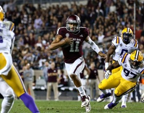 Texas A&M vs LSU Prediction, Game Preview