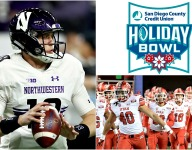 San Diego County Credit Union Holiday Bowl: Northwestern vs. Utah Fearless Prediction, Game Preview