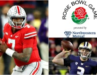 Rose Bowl: Ohio State vs. Washington Fearless Prediction, Game Preview