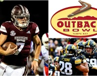 Outback Bowl: Iowa vs. Mississippi State Fearless Prediction, Game Preview