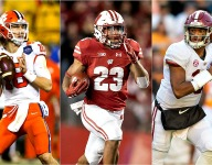 2019 Heisman Candidates: The Top Ten Too Early First Guess